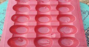 تولید شانه میوه پلاستیکی